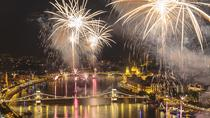 St Stephen's Day Celebration Dinner Cruise with Fireworks, Budapest, Night Cruises