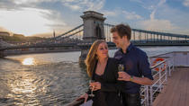 Sunset Cocktail Cruise on the Danube, Budapest, Sunset Cruises