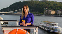 Sunshine Booze Cruise, Budapest, Day Cruises