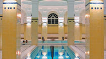 Szechenyi Spa Visit with Hotel Pick Up, Budapest