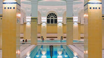 Szechenyi Spa Visit with Hotel Pickup, Budapest, Thermal Spas & Hot Springs