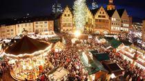 Vienna Christmas Market Visit, Budapest, Christmas