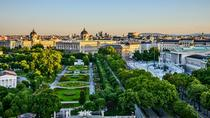 Vienna Transfer, Budapest, Airport & Ground Transfers