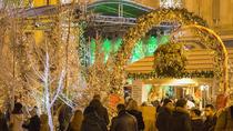 Zagreb Christmas Market Visit, Budapest, Christmas