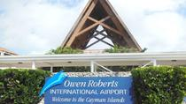 Private Airport Transfer, Cayman Islands, Airport & Ground Transfers