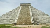 2-Day Tour to Chichen Itza and Mayaland Resort from Merida, Merida, null