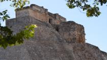 2-Day Uxmal Tour from Merida, Merida, Overnight Tours
