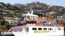Acapulco Acarey Yatch Cruise, Acapulco, Snorkeling