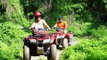 ATV Adventure Tour in Huatulco, Huatulco, 4WD, ATV & Off-Road Tours