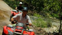 ATV Outdoor Adventure Tour in Puerto Vallarta, Puerto Vallarta, null