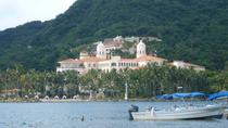 Barra de Navidad Tropical Tour from Manzanillo, Manzanillo, City Tours