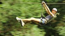 Canopy Express Adventure Tour in Puerto Vallarta, Puerto Vallarta, Ziplines