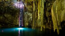 Cenotes Tour and Yucatan Charming Villages, Merida, Day Trips