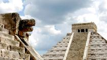 Chichen Itza Deluxe Tour from Cancun with Drop Off in Merida, Cancun, Private Day Trips