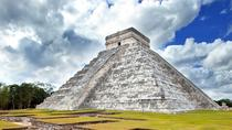 Chichen Itza Small-Group Tour with Private Entrance from Tulum, Tulum, Day Trips