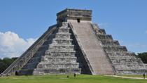 Chichen Itza Small-Group Tour with Private Entrance, Playa del Carmen, Day Trips