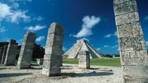Chichen Itza Tour from Merida with Drop Off in Cancun or Riviera Maya, Mérida