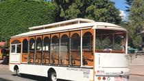 Colonial Querétaro by Trolley Car or Bus, Queretaro, City Tours