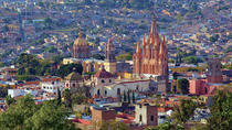 Cultural Day Trip from Queretaro: Exploring The Mexican Independence Cities, Queretaro, Day Trips