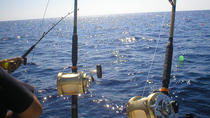 Deep Sea Fishing in Ensenada, Ensenada, Fishing Charters & Tours