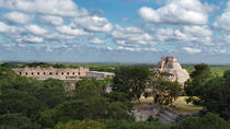 Excursion initiatique de 2 jours au Yucatan avec visite de Chichen Itza et Merida, Cancun, Multi-day Tours