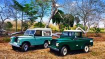 Full-Day Expedition To Uxmal and Ride In A Vintage Land Rover, Merida, Historical & Heritage Tours