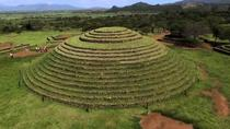 Guachimontones Excursion: Discover the Unknown Archeological Mexican Site, Guadalajara, null