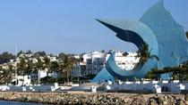 Half-Day Manzanillo City and Shopping Tour, Manzanillo, City Tours
