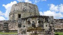 Hidden Treasures of the Yucatan: Mani, Mayapan, Tzabnah Grottos and Monastery of San Miguel ...