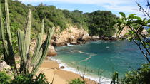 Huatulco City Sightseeing Tour with Mezcal Sampling, Huatulco