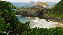 Ixtapa Island Escape, Ixtapa, Half-day Tours