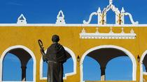 Izamal City Tour with Carriage Ride from Merida, Merida, Day Trips