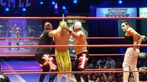 Lucha Libre Tacos and cantina tour, Guadalajara, Food Tours