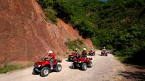 Manzanillo ATV Jungle Adventure Tour, Manzanillo, 4WD, ATV & Off-Road Tours