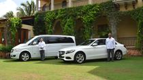 Private Airport Transfer: Tulum Hotels to Cancun Airport and Viceversa, Tulum
