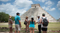Private Chichen Itza Tour with Welcome Suite Access, Cancun, Private Day Trips