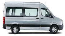 Private Departure Transfer: Hotel to Guadalajara Airport, Guadalajara, Airport & Ground Transfers