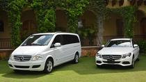 Private Luxury Airport Transfer: Puerto Vallarta Airport to Hotel, プエルトバラータ