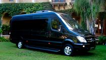 Private Luxury Arrival Transfer: Cancun Airport to Hotel, Playa del Carmen, Airport & Ground ...