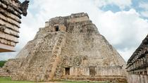 Progreso Shore Excursion: Uxmal Day Trip, Mérida