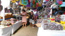 Puerto Escondido City and Shopping Tour, Puerto Escondido