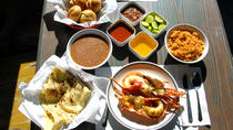 Puerto Nuevo Lobster and other delicacies, Rosarito, Cultural Tours