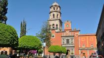 Queretaro Walking Tour, Queretaro, Walking Tours