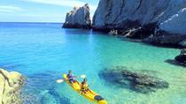Snorkeling And Clear Bottom Kayak Tour, Los Cabos, Kayaking & Canoeing