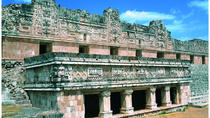 Uxmal Ruins Entrance Ticket , Riviera Maya & the Yucatan, Skip-the-Line Tours