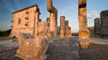 Viator Exclusive: Chichen Itza at Your Own Pace from Merida with Access to Welcome Suite, Merida, ...