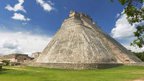 Viator Exclusive: Uxmal at Your Own Pace Including Access to Hospitality Suite, Merida, Day Trips