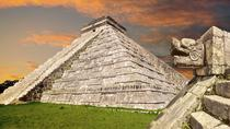 Viator VIP: Chichen Itza Tour and Light and Sound Show Including Mayan Appetizers and Luxury ...
