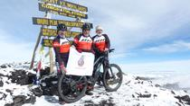 8 days Bike Trip to the top of Kilimanjaro, Arusha, 4WD, ATV & Off-Road Tours