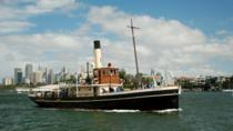 Sydney Harbour Secrets 3-Hour Cruise, Sydney, Day Cruises